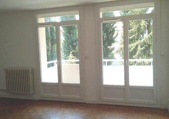 Location Appartement 3 pièces 60m² Vienne (38200)