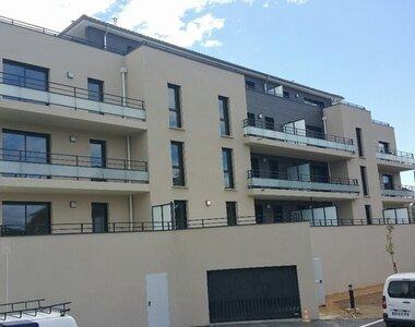 Location Appartement 3 pièces 73m² Vienne (38200) - photo