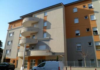 Location Appartement 2 pièces 47m² Le Péage-de-Roussillon (38550) - photo