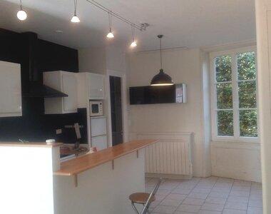 Location Appartement 3 pièces 85m² Vienne (38200) - photo