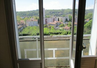 Vente Appartement 3 pièces 55m² Vienne (38200) - photo