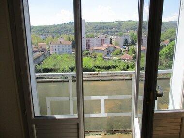 Vente Appartement 3 pièces 55m² Vienne (38200) - photo