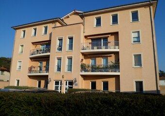 Location Appartement 4 pièces 105m² Roussillon (38150) - photo