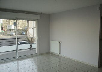 Location Appartement 3 pièces 68m² Saint-Rambert-d'Albon (26140) - photo