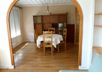 Vente Appartement 3 pièces 60m² Roussillon (38150) - photo