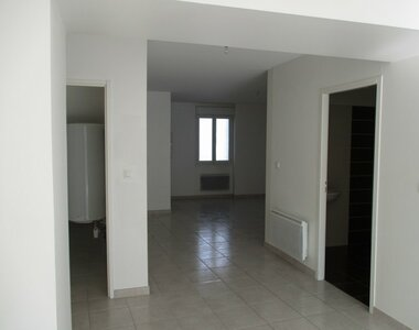 Location Appartement 2 pièces 58m² Le Péage-de-Roussillon (38550) - photo