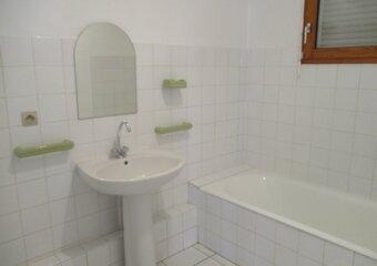 Location Appartement 2 pièces 51m² Le Péage-de-Roussillon (38550)