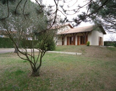 Vente Maison 5 pièces 105m² Roussillon (38150) - photo