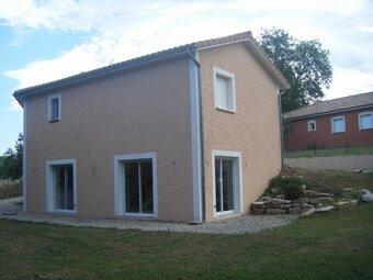 Location Maison 6 pièces 155m² Ternay (69360) - photo