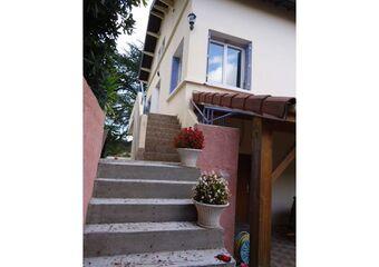 Vente Maison 5 pièces 140m² Roussillon (38150) - photo