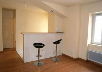 Location Appartement 2 pièces 37m² Vienne (38200) - photo