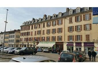 Location Bureaux 3 pièces 76m² Vienne (38200) - photo