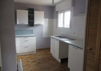 Location Appartement 2 pièces 43m² Le Péage-de-Roussillon (38550) - photo
