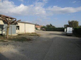 Location Fonds de commerce 353m² Roussillon (38150) - photo