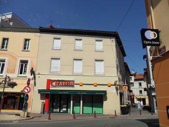Location Appartement 4 pièces 113m² Le Péage-de-Roussillon (38550) - photo