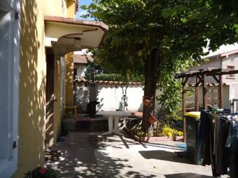 Vente Maison 6 pièces 120m² Chanas (38150) - photo