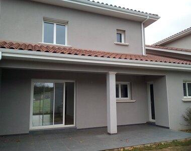 Location Maison 4 pièces 115m² Jardin (38200) - photo