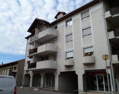 Location Appartement 2 pièces 52m² Le Péage-de-Roussillon (38550) - photo
