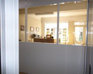 Vente Bureaux 9 pièces 250m² le peage de roussillon - photo