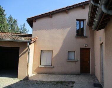 Location Maison 3 pièces 91m² Le Péage-de-Roussillon (38550) - photo
