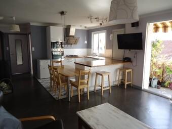 Vente Maison 5 pièces 90m² Saint-Maurice-l'Exil (38550) - photo