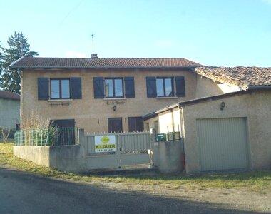 Location Maison 4 pièces 100m² Roche (38090) - photo