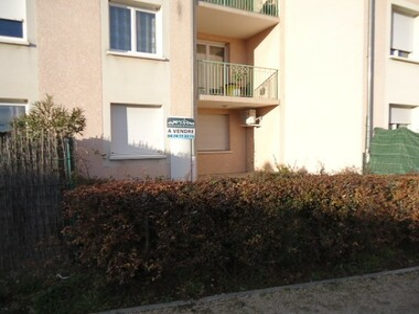 Vente Appartement 5 pièces 66m² Saint-Maurice-l'Exil (38550) - photo