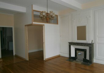 Location Appartement 2 pièces 61m² Vienne (38200) - photo