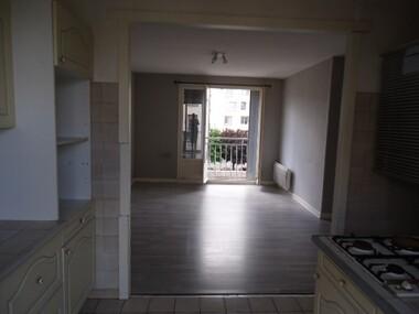 Vente Appartement 3 pièces 61m² Roussillon (38150) - photo