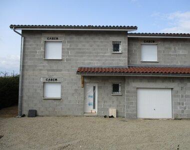 Location Maison 4 pièces 80m² Épinouze (26210) - photo