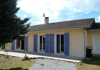 Location Maison 4 pièces 110m² Sonnay (38150) - photo