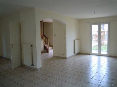 Location Maison 4 pièces 110m² Corbas (69960) - photo