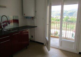 Location Appartement 4 pièces 90m² Les Roches-de-Condrieu (38370) - photo