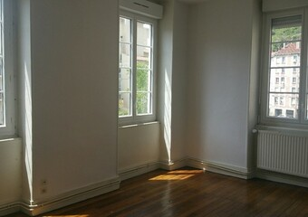 Location Appartement 3 pièces 62m² Vienne (38200) - photo