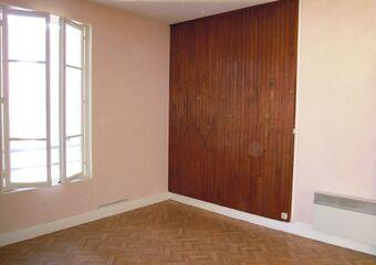 Location Appartement 2 pièces 30m² Saint-Alban-du-Rhône (38370) - photo