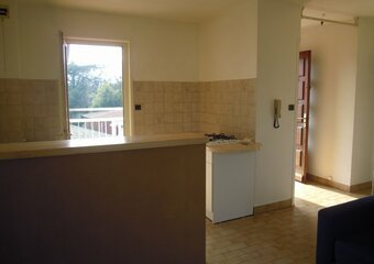 Location Appartement 2 pièces 31m² Le Péage-de-Roussillon (38550) - photo