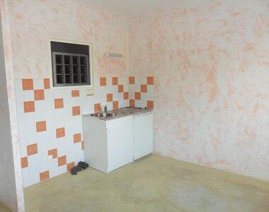 Vente Appartement 2 pièces 56m² le peage de roussillon - photo