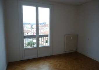Vente Appartement 2 pièces 47m² Roussillon (38150) - photo