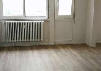 Renting Apartment 2 rooms 42m² Metz (57000) - photo