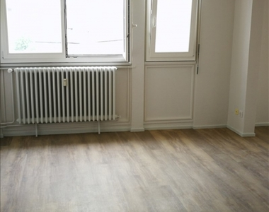 Location Appartement 2 pièces 42m² Metz (57000) - photo