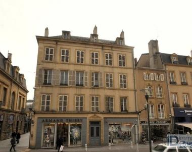 Vente Appartement 2 pièces 43m² Metz - photo