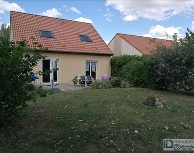 Renting House 5 rooms 104m² Metz (57000) - photo