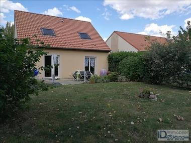Location Maison 5 pièces 104m² Metz (57000) - photo