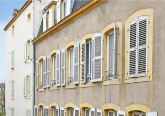 Sale Apartment 1 room 24m² Metz - Photo 1