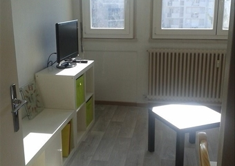 Location Appartement 1 pièce 18m² Metz (57000) - photo