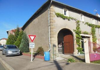 Vente Immeuble 193m² Chambley-Bussières (54890) - photo