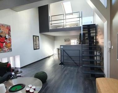 Sale Apartment 4 rooms 79m² Metz - photo