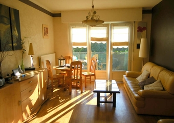 Renting Apartment 3 rooms 61m² Metz (57070) - Photo 1