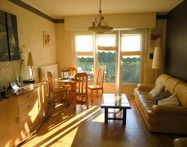 Renting Apartment 3 rooms 61m² Metz (57070) - photo