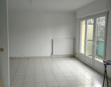 Renting Apartment 2 rooms 62m² Metz (57000) - photo